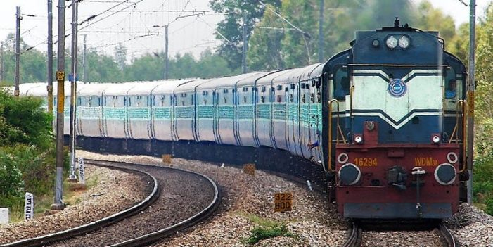 NFR to run weekly summer special train between Guwahati – Yesvantpur