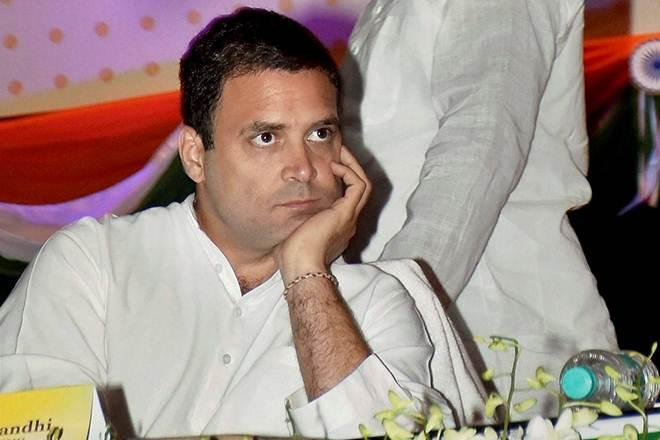 Assam Polls: Bad Weather Forced Rahul Gandhi to Skip Assam Rallies