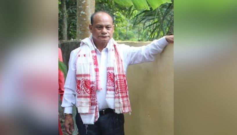 Assam Polls: Video of BJP MLA Rama Kanta Dewri Distributing Money Went Viral; ECI Moved
