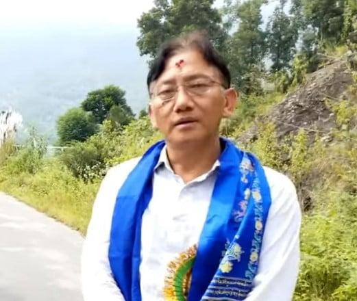 Sonam Venchungpa