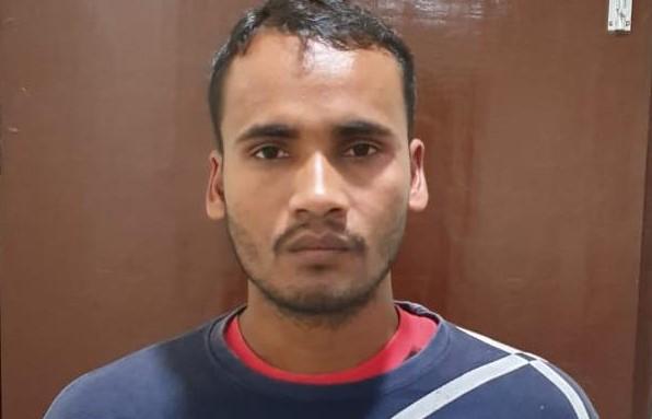 JMB cadre Ajahar Uddin