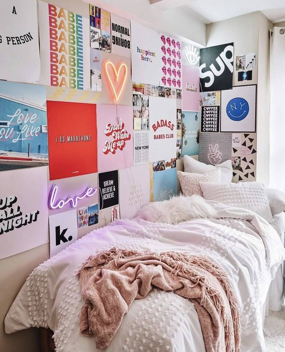 Time8 News Tonewbeginnings Top 5 Easy Ideas To Give Your Hostel Room A Makeover