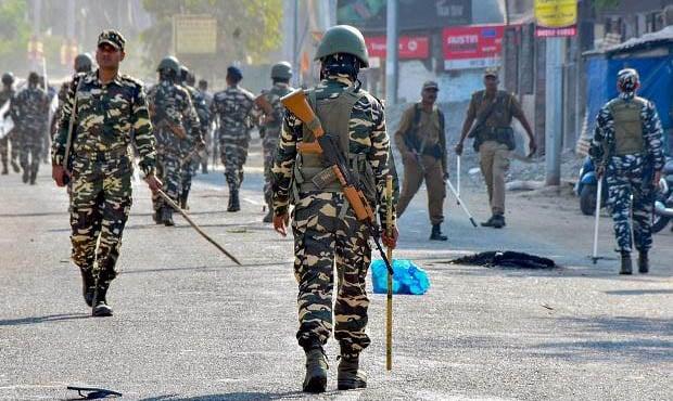 Tripura imposes 'Corona Curfew' in AMC areas for 14 days