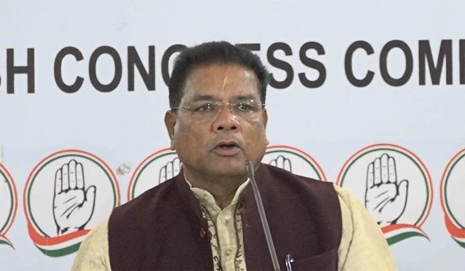 Assam Pradesh Congress chief Ripun Bora tastes dust; Mahajot to remain in Opposition