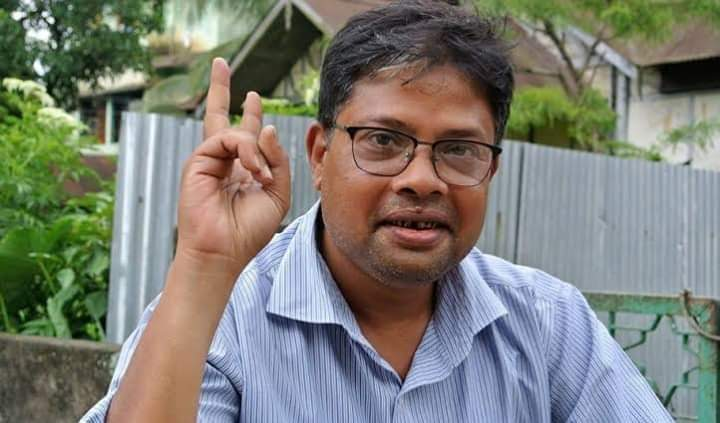 TIME8 | TOI Scribe Naresh Mitra Passes Away In Guwahati, CM Offers ...