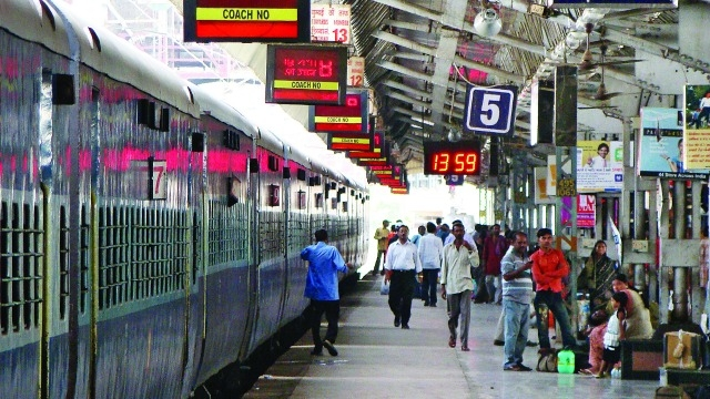 Assam: 18 passengers' found COVID-19 positive at Ghy Rly Station