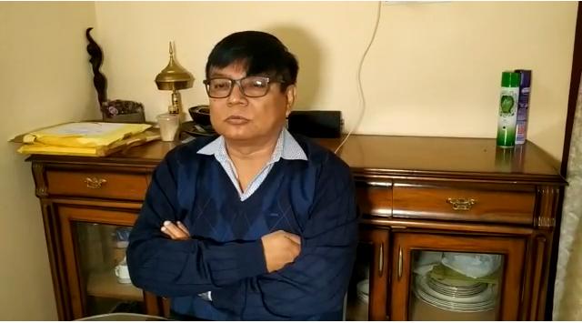 HC upheld Speaker's order of derecognizing Debabrata Saikia as LoP