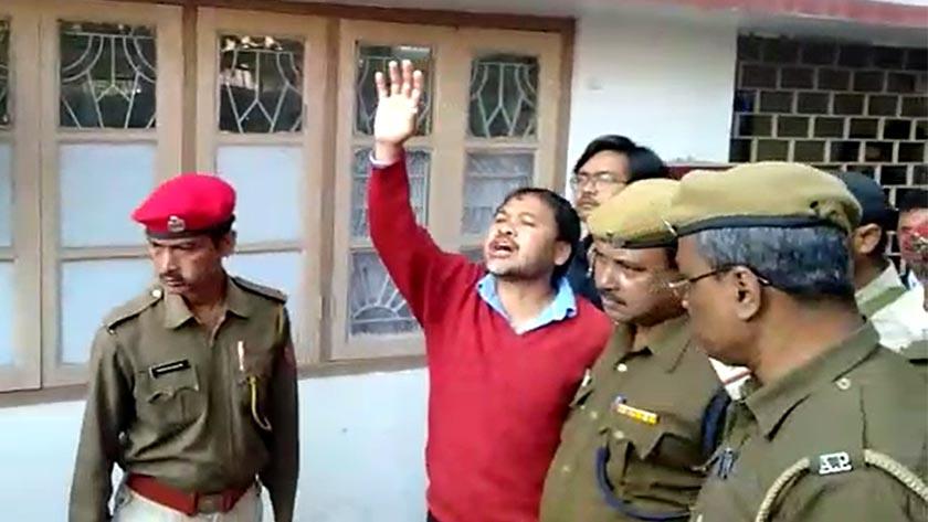 It's Fasting, not Feasting: Raijor Dal demands Akhil Gogoi's release