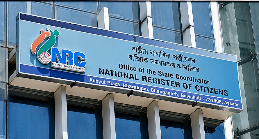 Assam Polls: Those excluded from NRC can vote if eligible