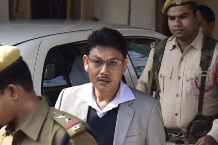 GHC Rejects Bail Plea of Ranjan Daimary and others in Assam Serial Blast case