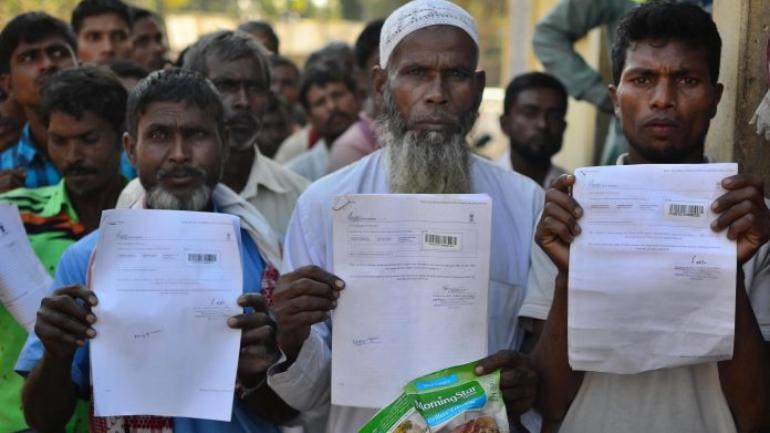 Registration for 'Mini-NRC' for indigenous Muslims in Assam begins