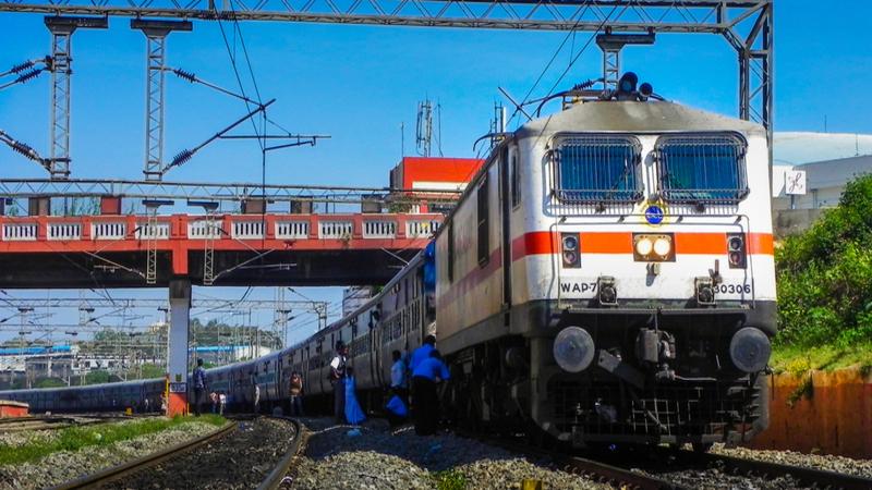 Assam: Railway provides 21 isolation coaches in Guwahati
