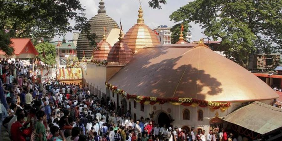 Child rights violation at Kamakhya temple? NCPCR seeks action by Kamrup Metro