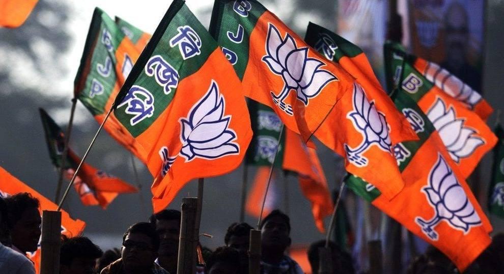 BJP declares third list of candidates for Assam Polls
