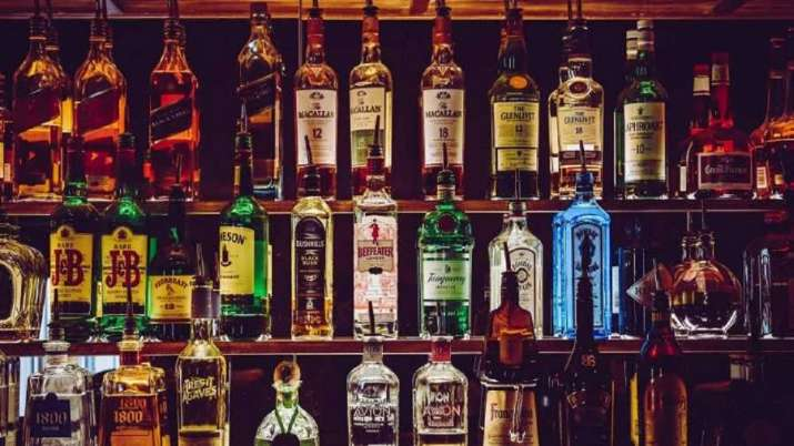 Assam excise department notice to 18 liquor shops over sale spike