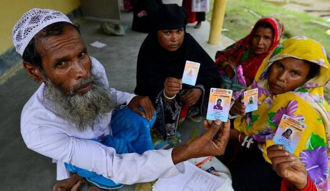 In Assam, a 'mini-NRC' for Muslims is on cards