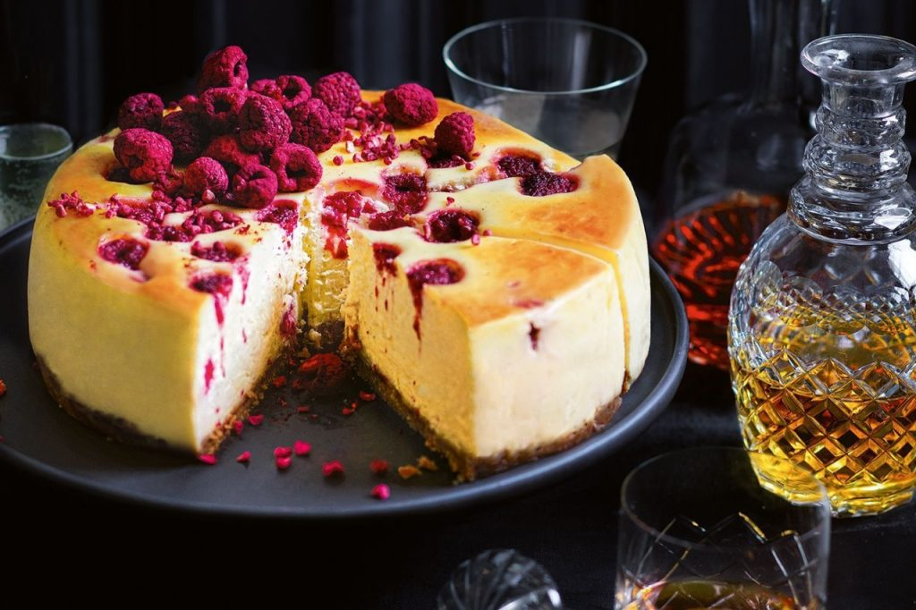 Christmas Desserts That Look
