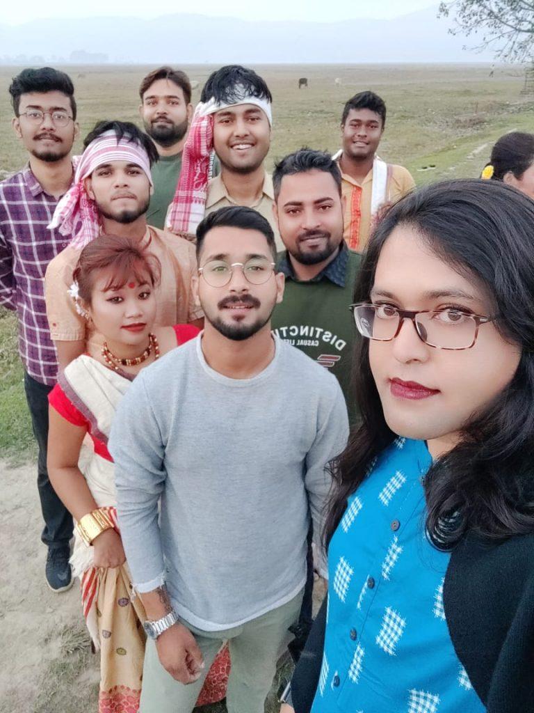 Assam to release first Transgender Specific film