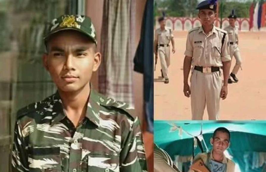 Assam: Last rites of martyr Mritunjoy Chutia performed in Dibrugarh
