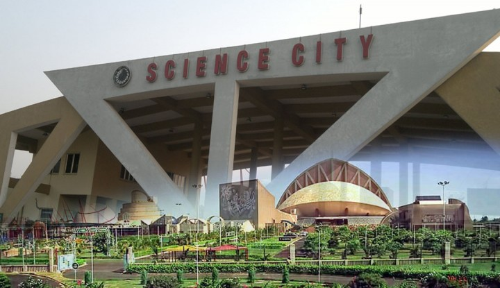 Science City to be set up near Guwahati