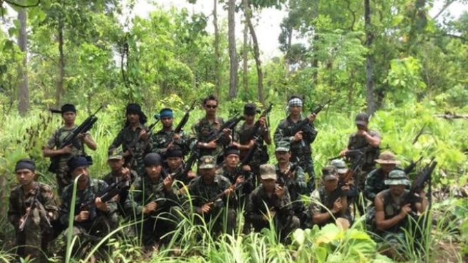Ulfa (I) Abduction Case: No Success in Rescue Ops; Hostage's Family Worries as Deadline Nears