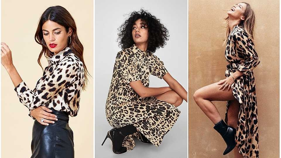 How to wear the Latest Trends in Leopard print