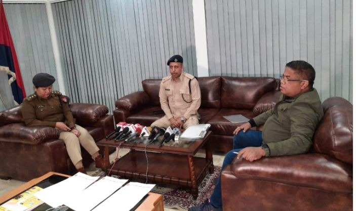Assam: Darrang Police busts ULFA (I) module; 7 arrested