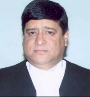 Sudhanshu Dhulia takes oath as chief justice of Gauhati High Court