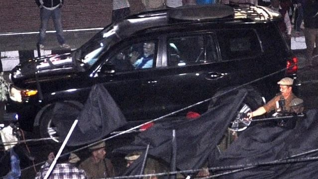 PM Modi & HM Shah to be greeted with Black Flags: AASU