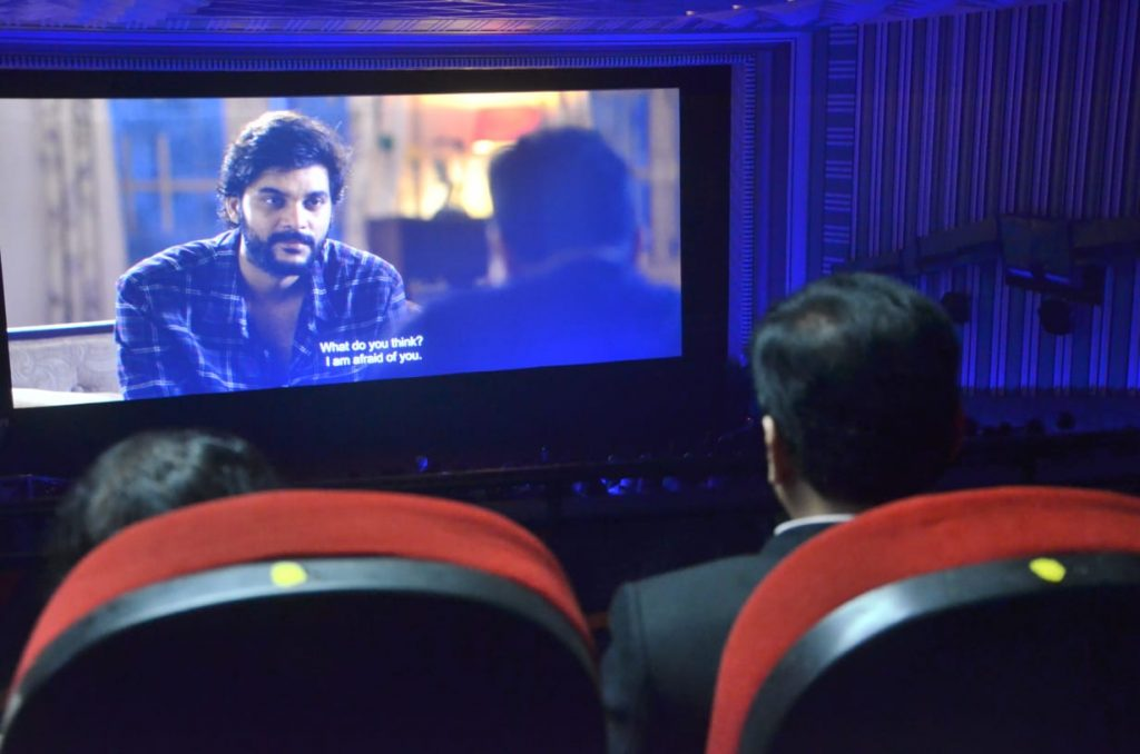 Anuradha Cineplex Completes 50 Glorious Years