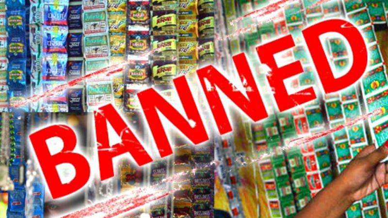 BREAKING: Assam bans Gutka, Pan Masala, chewing materials containing tobacco