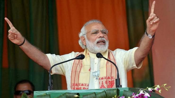 RTPCR test 'must' for beneficiaries in PM's function