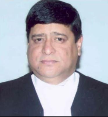 Justice Sudhanshu Dhulia is Gauhati HC's new CJ