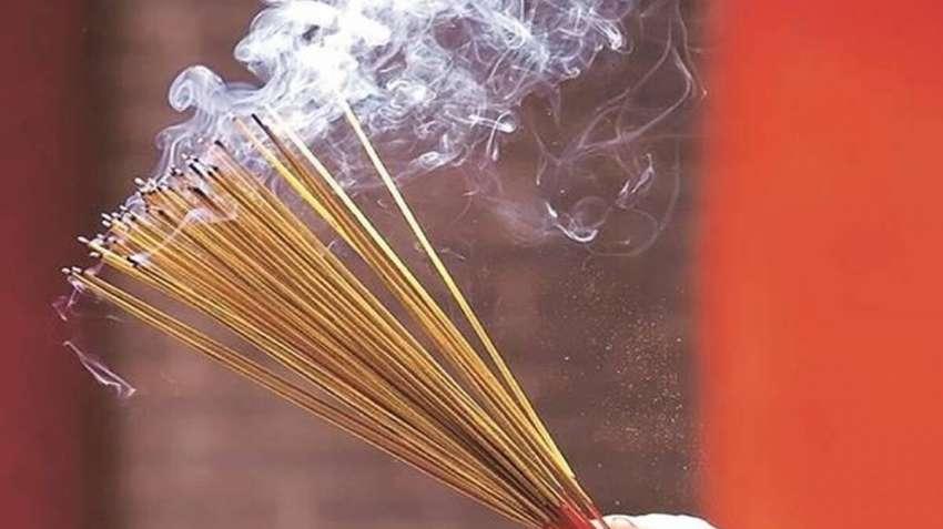 Assam: Bajali gets Agarbatti stick-making unit