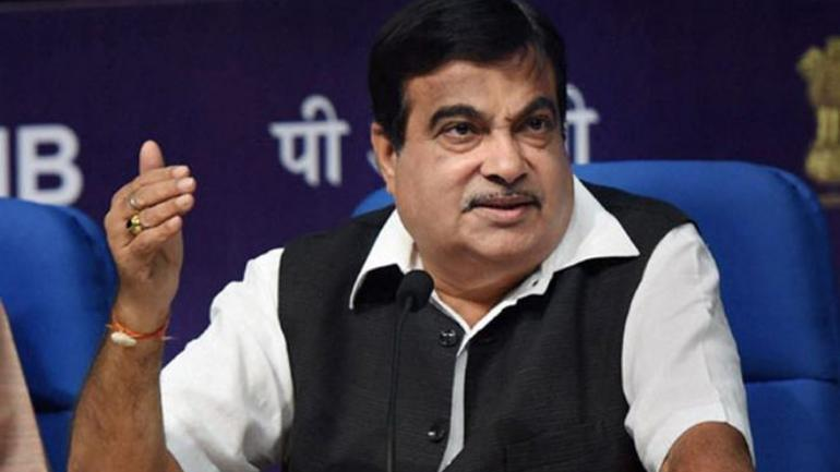 No proposal for Express Highway construction on both sides of Brahmaputra yet: Union Minister Gadkari