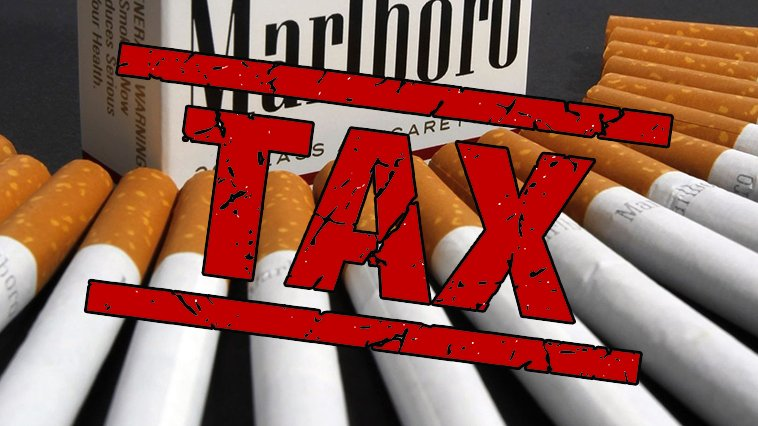 Union Budget missed raising significant revenues from increasing tobacco taxes: CLPF