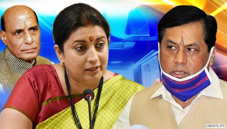 Assam Polls: BJP Accelerates Campaign; Party Top Guns Making Beeline to Assam