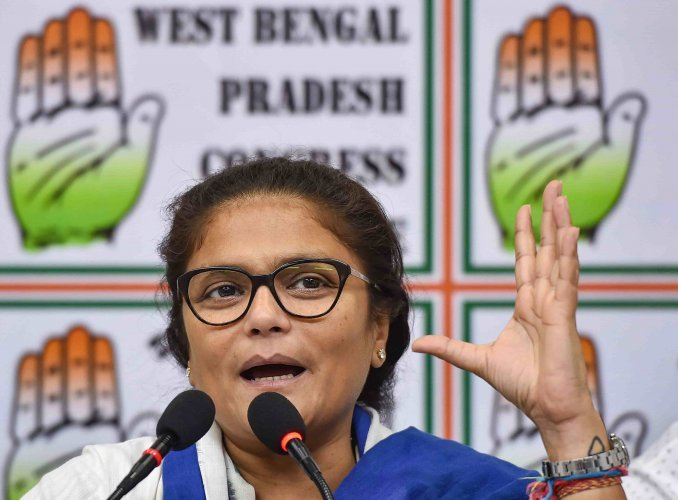 Assam polls: Sushmita Dev to quit Congress? Rift in Congress over seat-sharing with AIUDF