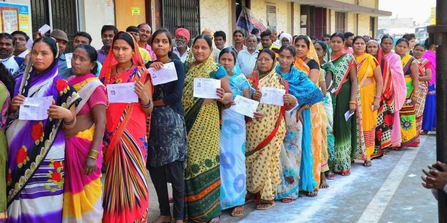 Assam Polls: Women Voters Take Lead in Four Urban Seats of Guwahati