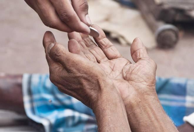 Assam has highest beggars among NE states
