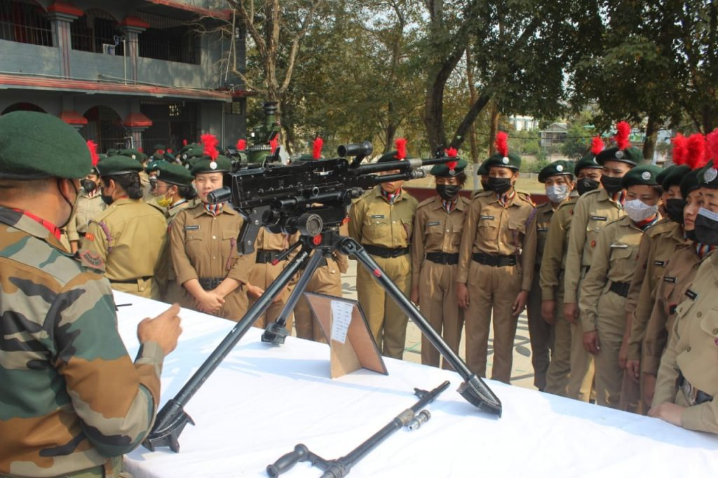 On its 186th raising day, Know more about Assam Rifles