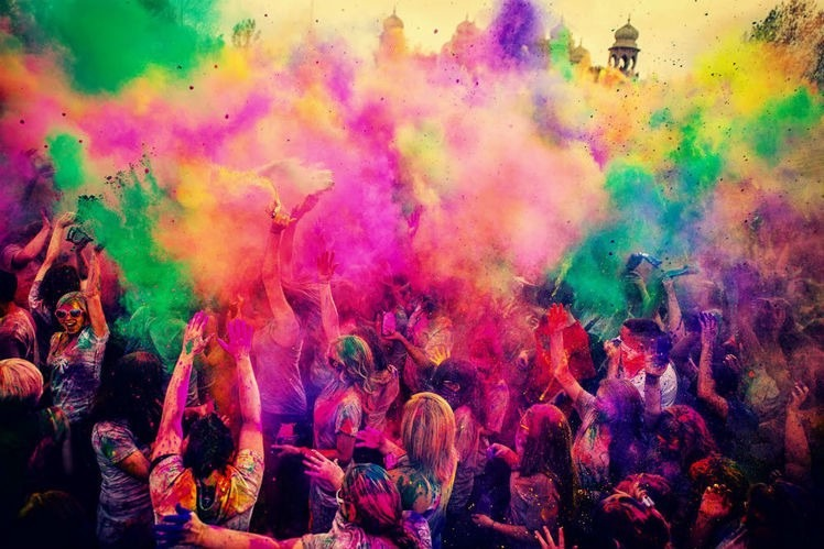 Be Holi-ready with these hair and skin care tips