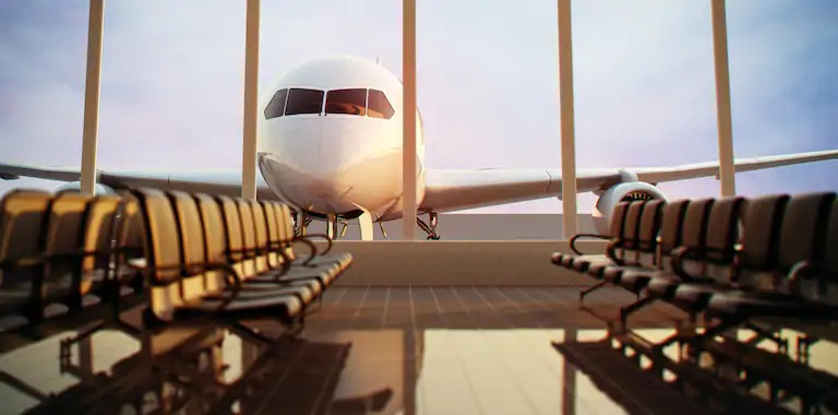Airports may levy spot fines if COVID-19 rules are violated