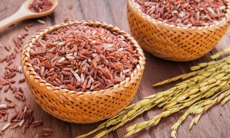 First consignments of Assam's 'red rice' flagged off to the USA