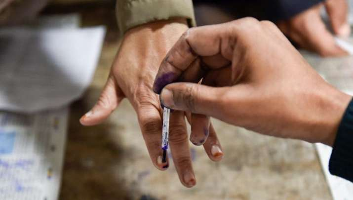 Assam Phase-II Polls: At least 77 % of voters' turnout registered