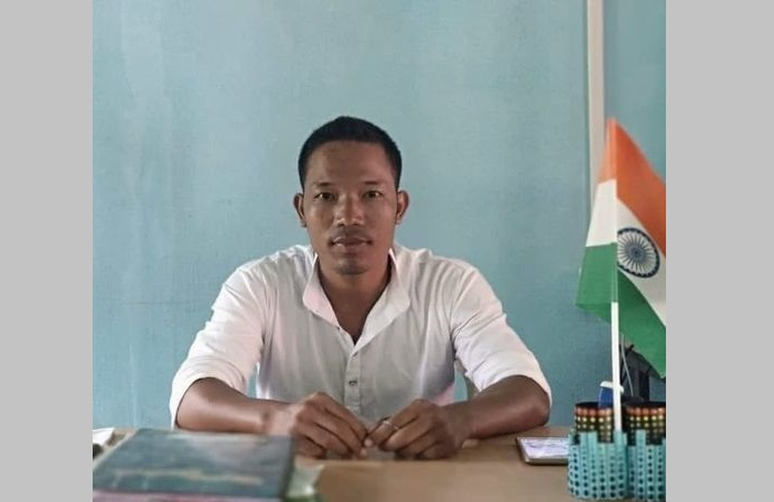 Assam's CRPF Jawan Bablu Rabha martyred in fierce Maoist attack in Chhattisgarh