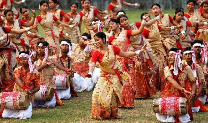 Surge in COVID-19 cases dampens Rongali Bihu festivities in Assam