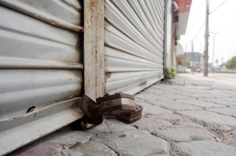 Assam: Sonapur weekly bazaar closed due to COVID-19