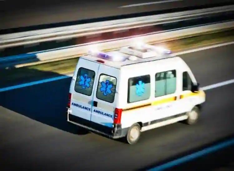 ONGC ambulance used in Lakwa kidnapping: Assam Police