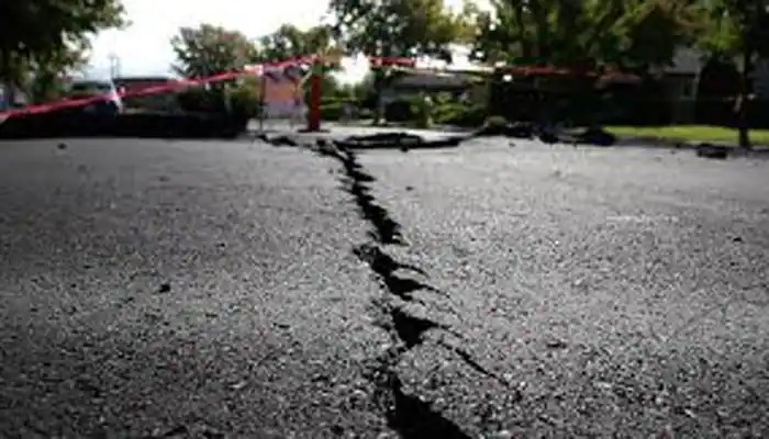 Moderate earthquake of 3.5 magnitude hits Assam's Sonitpur